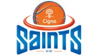 Cigna Saints v Canterbury Rams