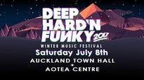 Deep Hard n Funky 2017