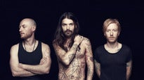Biffy Clyro with Special Guests