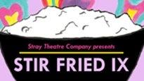 Stir Fried IX