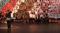 Mid Bays Schools Music Festival