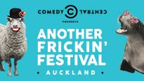Another Frickin' Festival Auckland Gala