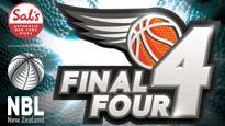 Sals NBL Final Four - 2 Day Pass
