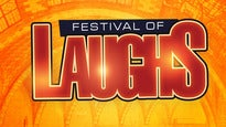 Festival Of Laughs pre-sale password for early tickets in a city near you