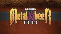 Decibel Metal & Beer Fest