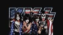Kiss - Freedom To Rock Tour