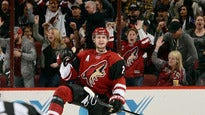 Arizona Coyotes presale code for game tickets in Glendale, AZ (Gila River Arena)