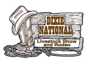 Tickets Dixie National Rodeo Featuring Confederate