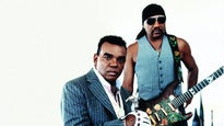 Rhythms Of Triumph with The Isley Brothers, Con Funk Shun and Joe