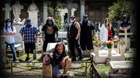 BRUJERIA w/ Voodoo Glow Skulls, Piñata Protest