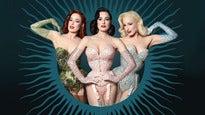 "Dita Von Teese's ""The Art of the Teese"" Burlesque Revue"