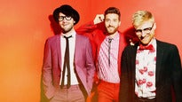 Jukebox the Ghost, the Greeting Committee