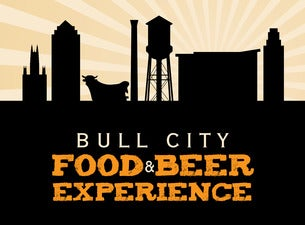 Tickets Bull City Food Beer Experience Durham Nc At Ticketmaster