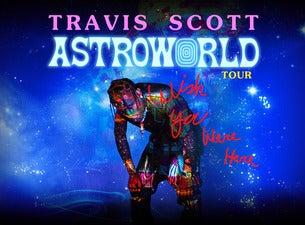 astroworld tour tickets