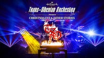 Trans-Siberian Orchestra 2019 Presented By Hallmark Channel presale code