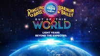 Ringling Bros. and Barnum & Bailey Presents Out Of This World