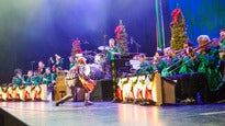 The Brian Setzer Orchestra's 14th Annual Christmas Rocks! Tour