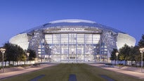 Rally Day: AT&T Stadium Tour