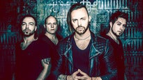 Bullet For My Valentine plus special guests presale code for early tickets in a city near you