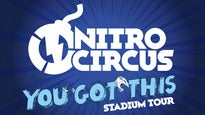 Nitro Circus - You Got This Stadium Tour