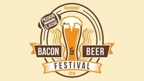 Bacon & Beer Festival Bloomington