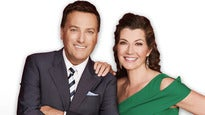 Amy Grant & Michael W. Smith Christmas With Special Guest Jordan Smith