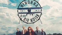A Wynonna & The Big Noise Christmas