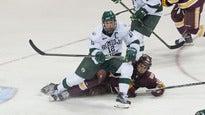 Bemidji State Beavers Mens Hockey vs. Ferris State University