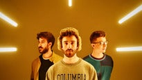 The Neotheater World Tour: AJR presale password