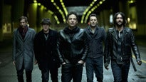 The Wallflowers And Better Than Ezra