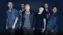 Daughtry presale password for early tickets in a city near you