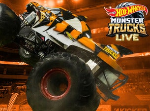 Tickets Hot Wheels Monster Trucks Live Louisville Ky At Ticketmaster