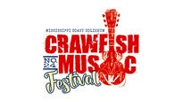 The Crawfish Music Festival featuring Delbert McClinton