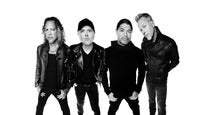 Metallica - WorldWired Tour 2017