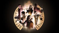 Ministry of Sound: Orchestrated - Strings of Life Tour