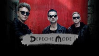 Depeche Mode with Special Guest: Global Spirit Tour presale code for early tickets in Toronto