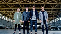 Hedley Cageless Tour With Shawn Hook & Neon Dreams pre-sale password for early tickets in a city near you