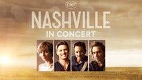 CMT's Nashville In Concert