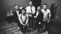 Frank Turner: No Man's Land pre-sale code