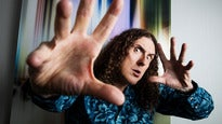"""Weird Al"" Yankovic: Ill-Advised Vanity Tour w/Guest Emo Philips"