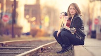 Crystal Bowersox at Songbyrd