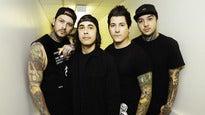 Loudwire Presents: Pierce The Veil & Sum 41 - We Will Detonate! Tour