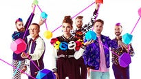 Radio 104.5 Summer Block Party with MisterWives
