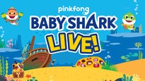 presale password for Baby Shark Live! tickets in a city near you (in a city near you)