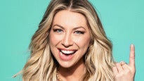 Straight Up With Stassi Live presale password for early tickets in a city near you