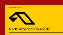 Anjunabeats Presents: North American Tour 2017