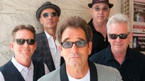 Huey Lewis and the News with special guest Leroy Bell