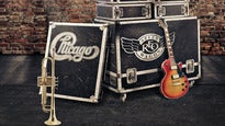 Chicago / REO Speedwagon