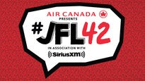 JFL42 WITH HEADLINER JIM JEFFERIES