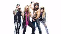 Steel Panther - Upgrade Meet & Greet Packages
